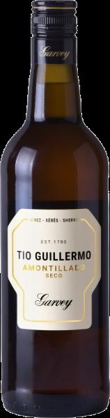 Garvey - Garvey Amontillado Tio Guillermo