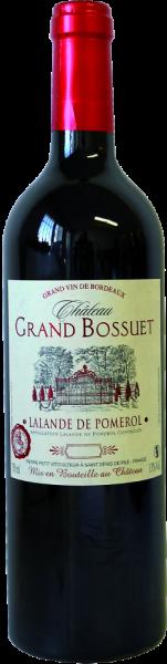 Château Grand Bossuet Lalande de Pomerol AOC