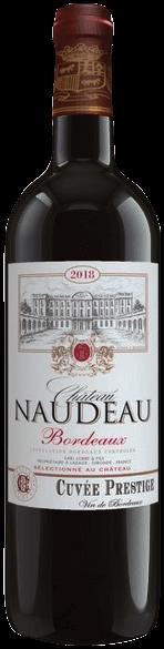 Château Naudeau Cuvée Prestige Bordeaux AOC