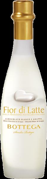 Bottega Spa - Fior di Latte Liquore Cioccolato bianco e Grappa