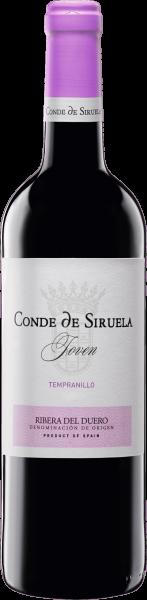 """Ribera del Duero """"Conde de Siruela"""" Joven"""