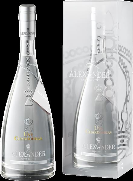 Bottega Spa - Grappa da Chardonnay Alexander