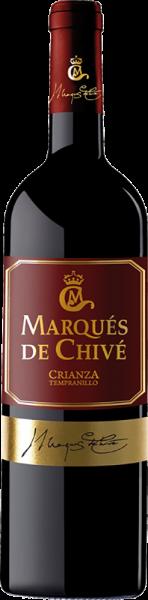 Gandia - Marqués de Chivé Utiel-Requena Crianza DO