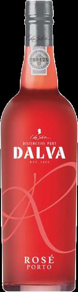 C da Silva - Dalva Port Rosé