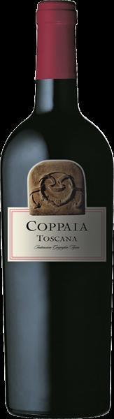 Fattoria Casa Bianca - Coppaia Toscana IGT