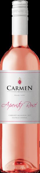 """""""Carmen"""" Aperitif Rosé Cabernet Sauvignon"""