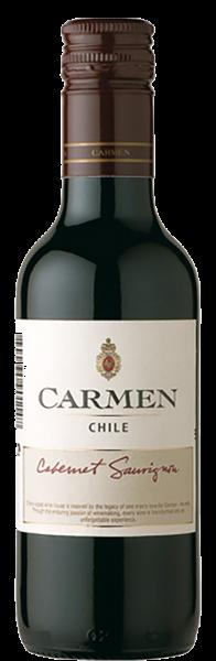 Viña Carmen - Carmen Cabernet Sauvignon Mignon