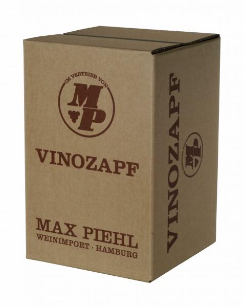 Italienischer Rotwein 10,5% Vol.