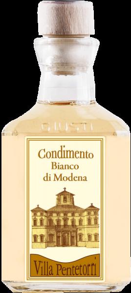 """Condimento Bianco di Modena """"Villa Pentetorri"""""""