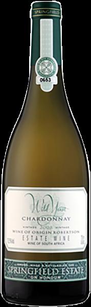 Springfield Estate - Wild Yeast Chardonnay