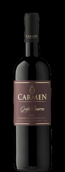 Viña Carmen - Carmen Reservado Cabernet Sauvignon