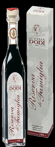 Acetaia Dodi - Aceto Balsamico Riserva di Famiglia Anselmo