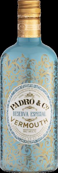 """Vermouth """"Reserva Especial"""""""