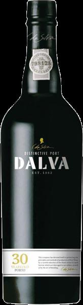 C da Silva - Dalva Port 30 Years Old
