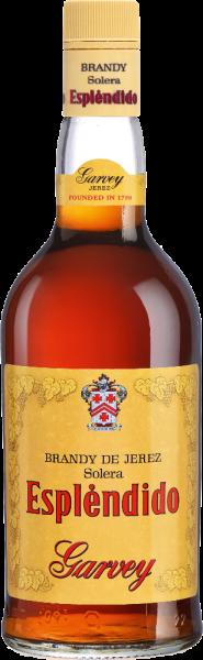 Garvey - Spanischer Brandy Esplendido