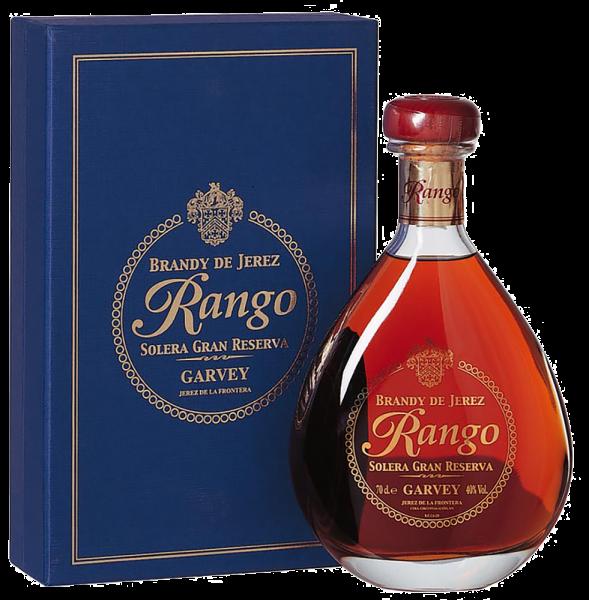 Garvey - Spanischer Brandy Garvey Rango
