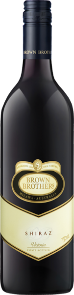 Brown Brothers - Brown Brothers Shiraz