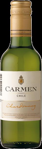 Viña Carmen - Carmen Chardonnay Mignon