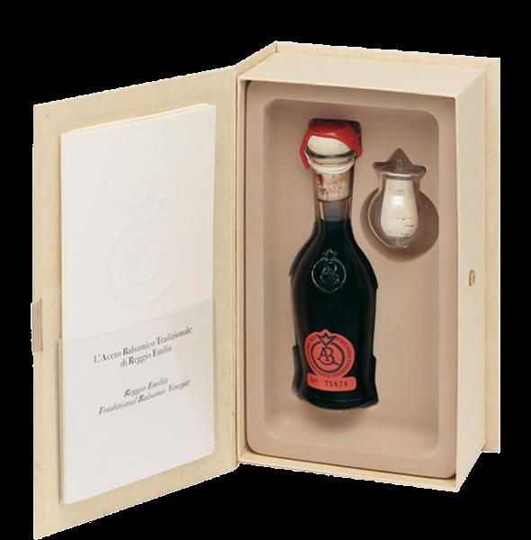 Acetaia Dodi - Aceto Balsamico Tradizionale di Reggio Emilia DOP Bollino Aragosta