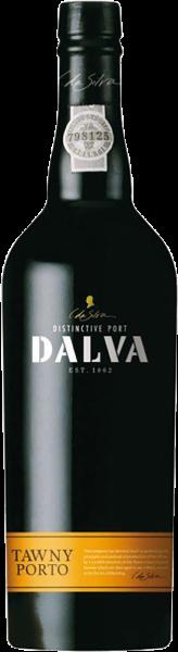 C da Silva - Dalva Port Tawny