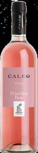 "Primitivo Rosé ""Caleo"" Puglia IGT"