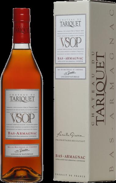 Domaine du Tariquet - Armagnac VSOP TariquetArmagnac VSOP Tariquet
