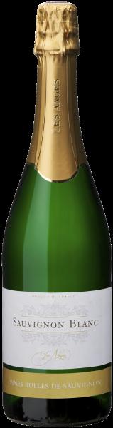 """""""Les Anges"""" Sauvignon Blanc Vin Mousseaux"""