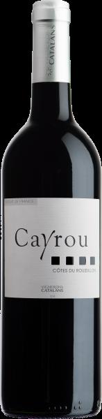 """""""Cayrou"""" Côtes du Roussillon AOP"""