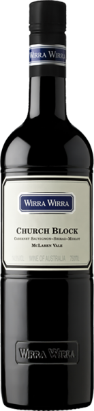 Wirra Wirra - Wirra Wirra Church Block