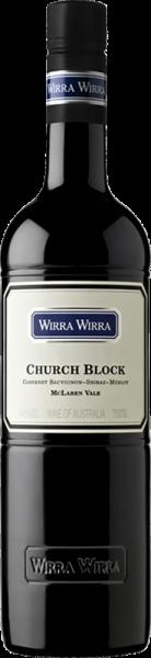 Wirra Wirra - Wirra Wirra Church Block