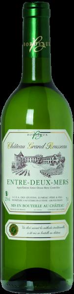 """Entre deux Mers """"Château Grand Rousseau"""" AOC"""