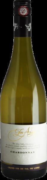 """Chardonnay du Val de Loire """"Les Anges"""""""
