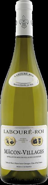 """Mâcon Villages blanc AOC """"Labouré-Roi"""""""