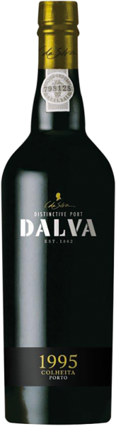 C da Silva - Dalva Port Colheita 1995