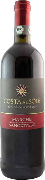 Volpi - Sangiovese IGT Costa al Sole