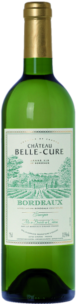 Château Belle-Cure Sauvignon Blanc