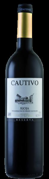 "Rioja ""Cautivo"" Reserva DOCa"