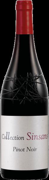 """""""Collection Sinsans"""" Pinot Noir Pays d'Oc IGP"""