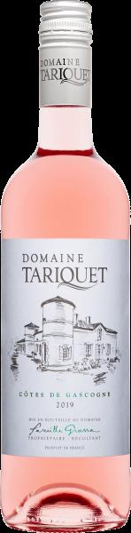 """""""Domaine Tariquet"""" Rosé Côtes de Gascogne IGP"""
