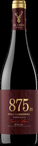 """Rioja """"El Coto"""" Tempranillo 875m DOCa"""