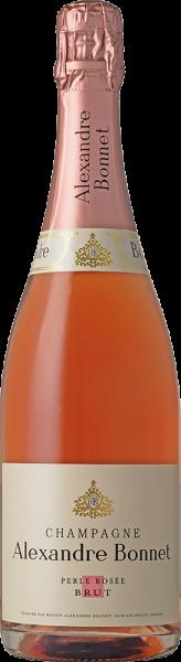 Maison Alexandre Bonnet - Champagner Alexandre Bonnet Brut Cuvée Perle Rosée