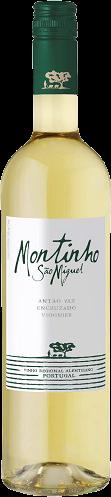 """Montinho"" Vinho Regional Alentejano Branco"