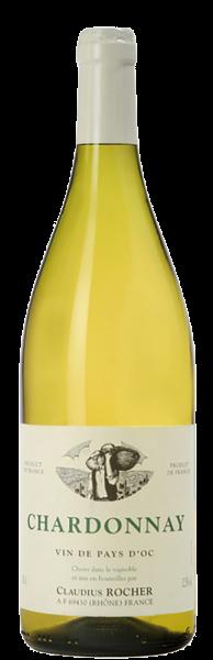 Claudius Rocher - Rocher Chardonnay