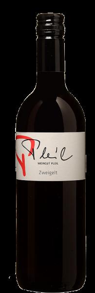Weingut Pleil - Zweigelt Weingut Pleil