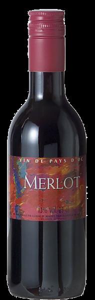 Paul Sapin - Merlot Mignon