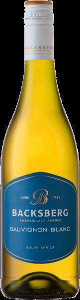 Backsberg Sauvignon Blanc