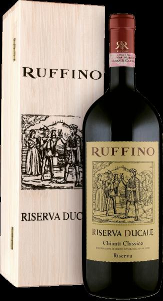 Ruffino Magnum Riserva Ducale Chianti Classico DOCG