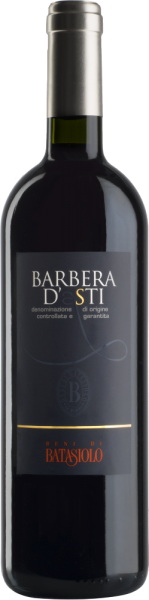 "Barbera d'Asti DOC ""Batasiolo"""