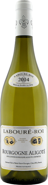 "Bourgogne Aligoté AOC ""Labouré-Roi"""