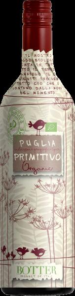 Bio-Wrap Primitivo Puglia IGT